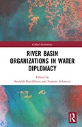 Cover River Basin Organizations
