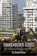 Cover Shareholder Cities