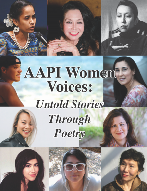 AAPI Women Voices: Untold Stories through Poetry