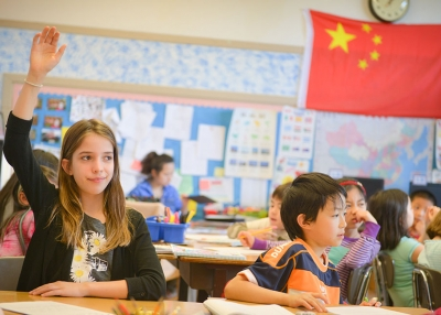 Chinese Learning Resources | Asia Society