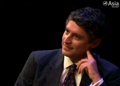 "Reza Aslan deconstructs the ""unprecedented"" wave of anti-Muslim prejudice sweeping the US in 2010. (5 min., 36 sec.)"