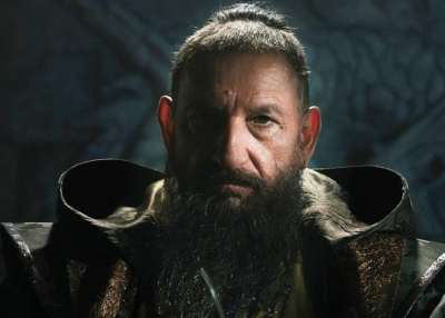 "Ben Kingsley stars as The Mandarin in 'Iron Man 3,' a Hollywood-China ""co-production"" due out in 2013 — but will moviegoers in China be able to see it? (Marvel)"