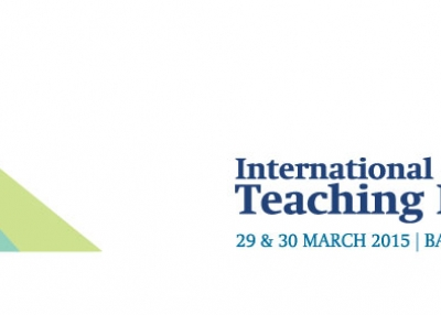 International Summit on the Teaching Profession: 2015 Summit