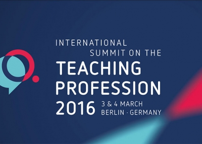 2016 International Summit on the Teaching Profession