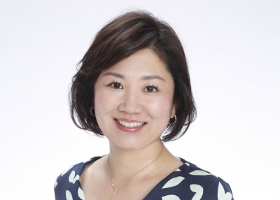 Sawako Hidaka, Asia Society Japan Center Names First Executive Director