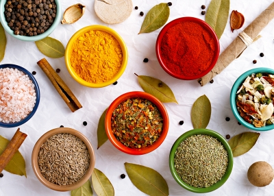 Spice World: Exploring the Seasonings of India | Asia Society