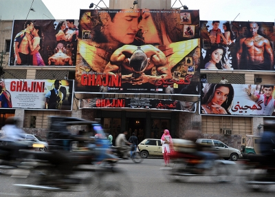 Bollywood Films Go International