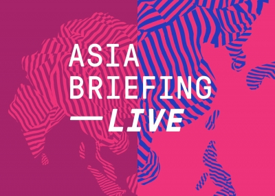 Briefing MONTHLY #10 | September 2018 | Asia Society