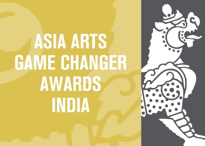 Asia Arts Game Changer Awards India 2019
