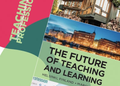 Future of Teaching and Learning 2019