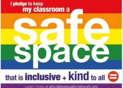 Safe Space Classroom