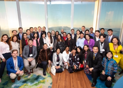 Asia 21 Young Leaders Class of 2019