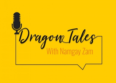 Dragon Tales Podcast