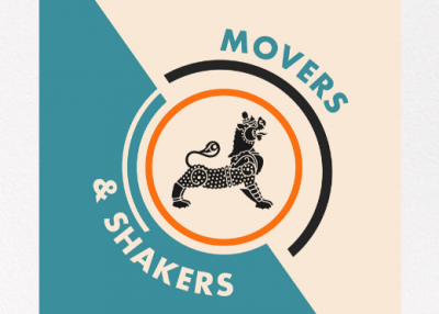 Movers and Shakers Podcast