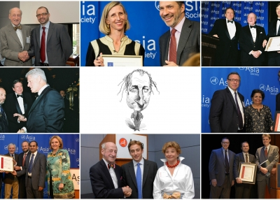 Oz Prize collage