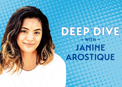 Deep Dive with Janine Arostique