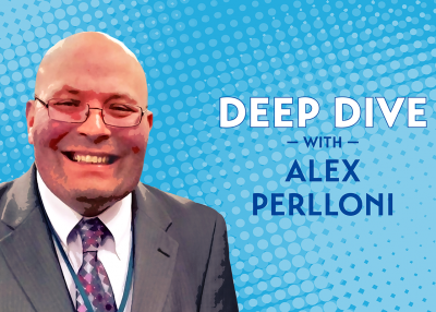 Deep Dive with Alex Perlloni