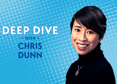 Deep Dive with Chris Dunn