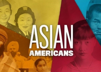 PBS and WETA's Asian Americans