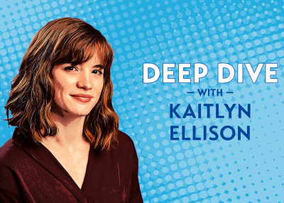 Deep Dive with Kaitlyn Ellison