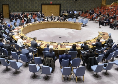 Security Council Considers Cooperation between UN and ASEAN - United Nations
