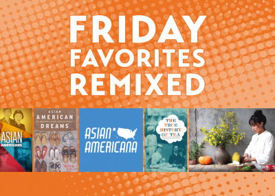 Friday Favorites Remixed: Nonfiction Storytelling