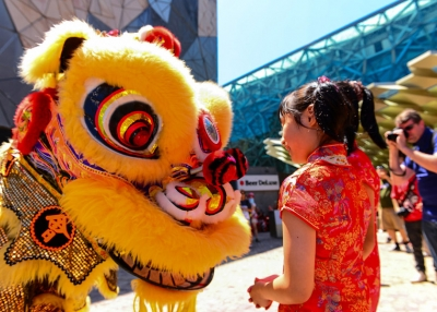 Chinese Lunar New Year 2014 - Chris Phutully - Flickr