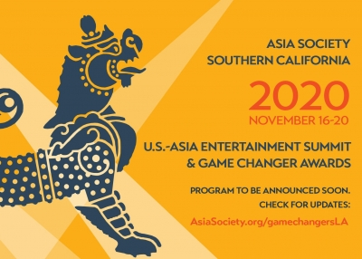 2020 U.S.-Asia Entertainment Summit
