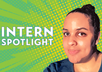 Intern Spotlight Alyssa Shotwell