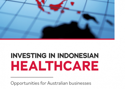 Asia Taskforce Discussion Paper Indonesia Healthcare Investment