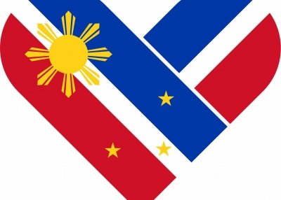 giving tuesday ph logo heart-shaped philippine flag