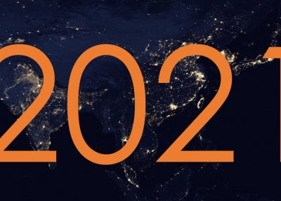 Asia 2021: The Experts Forecast