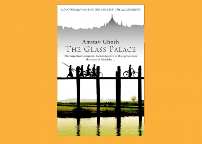 Book Salon Amitav Ghosh