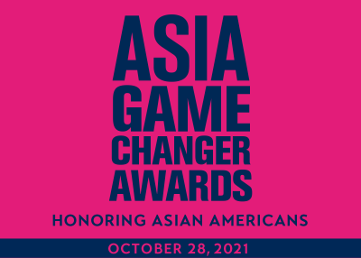 Asia Game Changer Awards