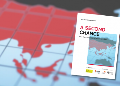 Asia Taskforce Final Report 'A Second Chance'