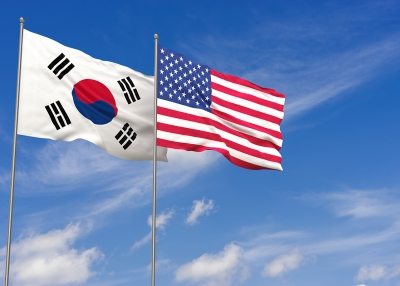 U.S. Republic of Korea