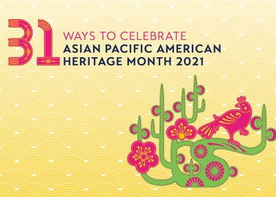 ASTC Asian Pacific American Heritage Month 2021