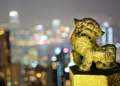 Guardian Lion Hong Kong - TravelwayOfLife - Flickr