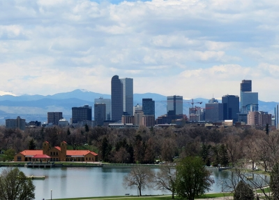 Downtown Denver (Bryan Simmons/Wikimedia Commons)
