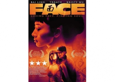 Face (2001) on DVD.