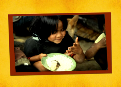 Never an Empty Bowl: Sustaining Food Security in Asia trailer (1 min., 35 sec.)
