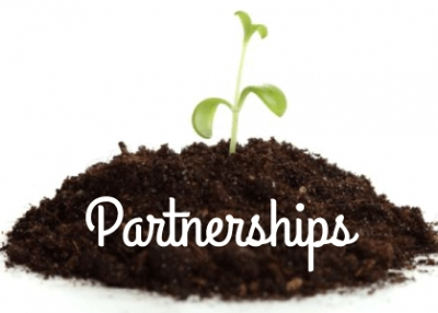 Growing partnerships