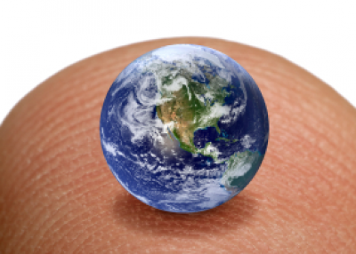 A world at every student's fingertips. (JamesBrey/iStockPhoto)