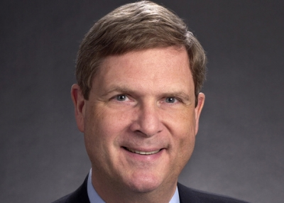Iowa Governor Tom Vilsack.