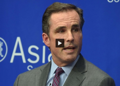 Bob Woodruff discusses his coverage of Myanmar's Rohingya crisis