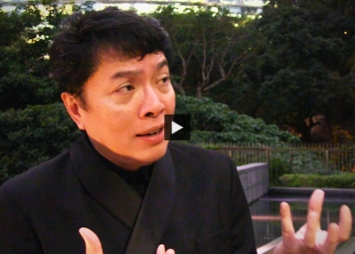Ong Keng Sen: Finding Common Ground Through the Arts
