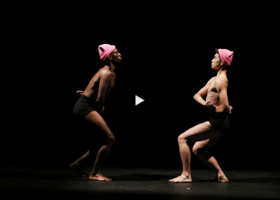 Reimagining Indian Dance