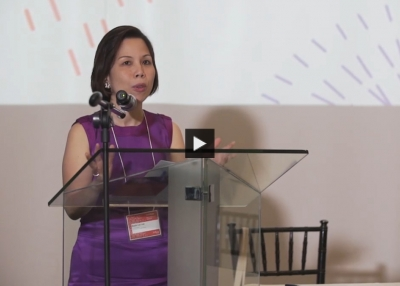 Arts & Museum Summit: Welcome Remarks