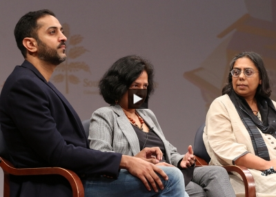These Lands We Call Home, JLF New York at Asia Society 2019