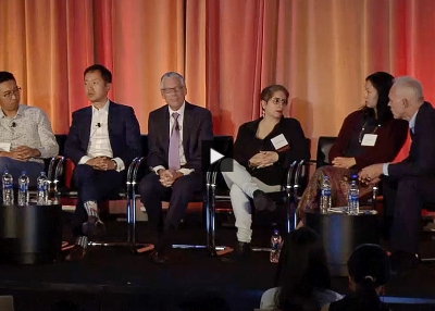 U.S.-Asia Entertainment Summit: Selling to the Asian Marketplace